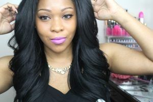 How to Achieve Beautiful Large Hair Curl