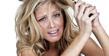 Damaging Your Hair