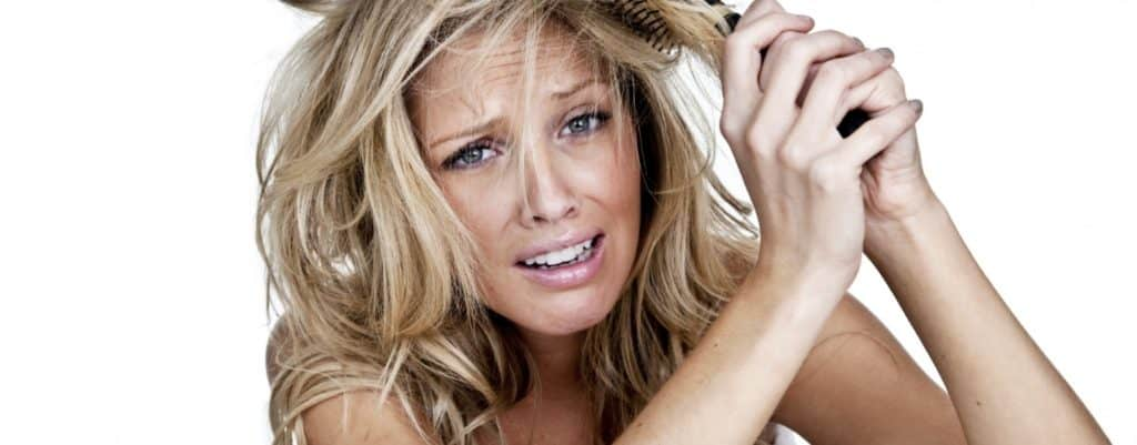 8 Ways You Dont Realize You Are Damaging Your Hair