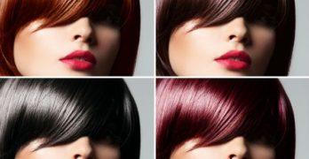 Chemical Hair Dyes