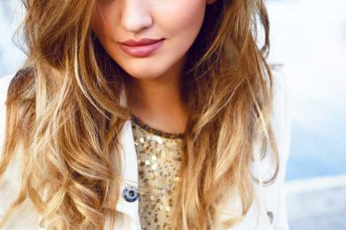 Tips on How to Lighten Hair without Bleach Safely