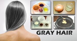 Grey Hair Treatment At Home
