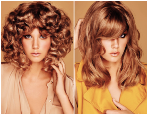 The Great Debate: Curly or Straight?