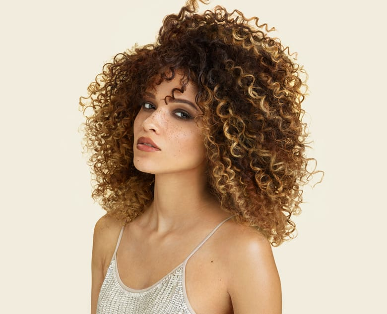 What Can I Do To Make My Natural Hair Curly