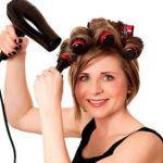 How to Roll with Hair Rollers – Defining a Style that's All Your Own