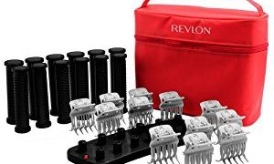 Revlon Perfect Heat Longwave Hair Setter Review
