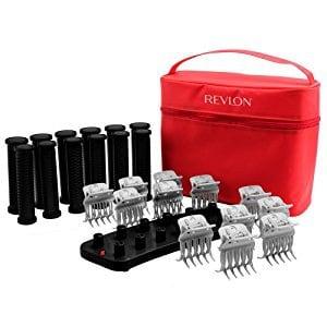 Revlon Perfect Heat Longwave Hair Setter Review