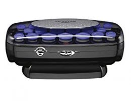 Infiniti Pro by Conair Instant Heat Ceramic Flocked Rollers Review
