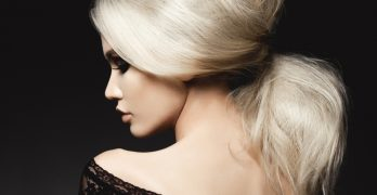 best hair care routine for bleached hair