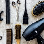 Be your Own Hairstylist at Home