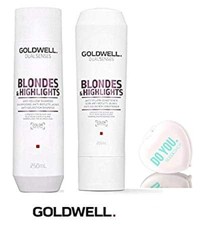 Goldwell Dualsenses Blonde and Highlight Shampoo