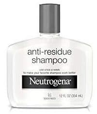 Neutrogena The Anti-Residue Shampoo
