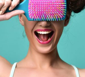 The Beauty and the Brush: Choose the Right Brush for your Hair Type