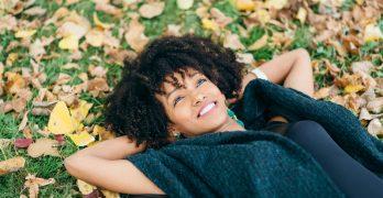 hair care tips on autumn