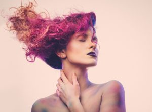 Temporary Hair Colors: Pros and Cons