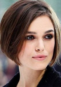 Celebrities Best Short Straight Hairstyles: Say Goodbye to Plain Jane