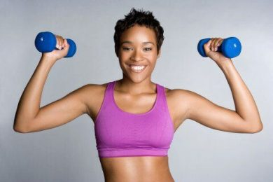 Best Workout Hairstyles: Look Pretty and Practical at the Gym