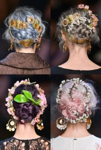 7 Impossible Runway Hairstyles