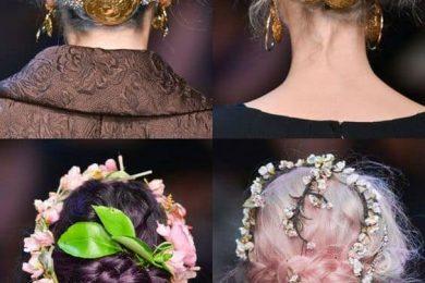 7 Impossible Runway Hairstyles